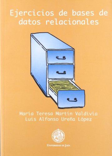 Ejercicios de bases de datos relacionales (Colección Techné)