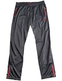 Alpha Industries Track Suit Pant Trainingshose Dunkelgrau