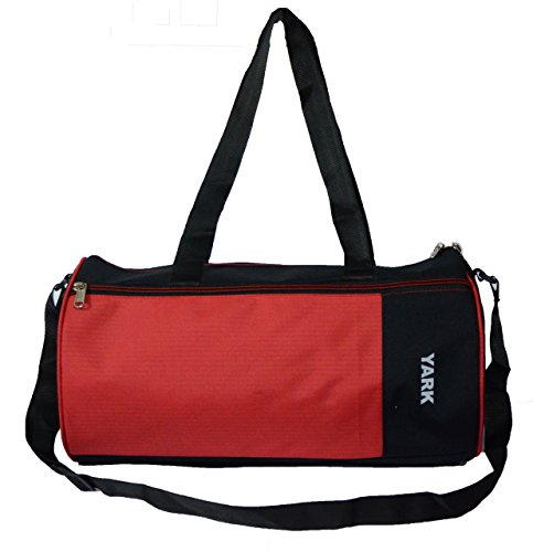 Yark Gym Bag (Red)