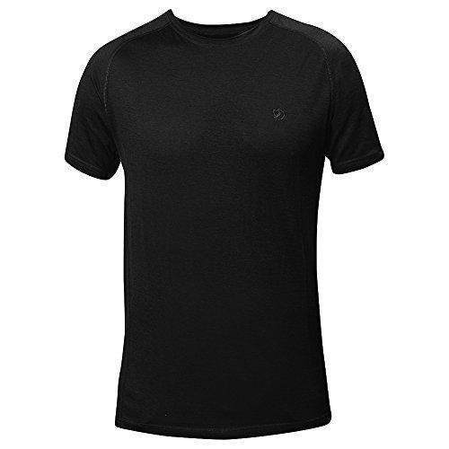 Fjällräven Herren Abisko Trail T-Shirt 0