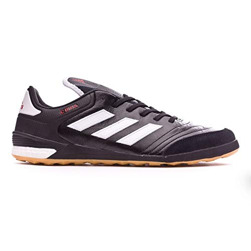 watch cba34 8d70a adidas Copa Tango 17.1 In, Zapatos de Futsal para Hombre, Negro (Nero ftwbla