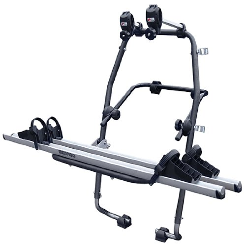 Preisvergleich Produktbild MENABO 000063400000 Stand Up Rück Radwege Stahl mit Aluminium 2 Beiträge