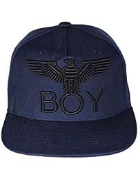 Amazon.it  Boy London - Cappelli e cappellini   Accessori  Abbigliamento ef9b9cb4ebdd