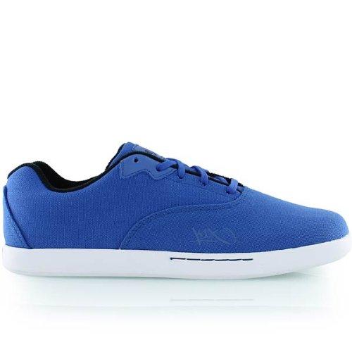 k1x cali blau/schwarz/weiss (Cali Canvas Sneaker)