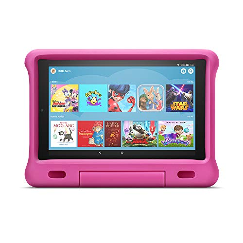 All-new Fire HD 10 Kids Edition Tablet | 10.1