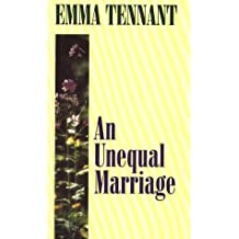 An Unequal Marriage, Or, Pride and Prejudice Twenty Years Later (Thorndike Press Large Print Romance Series)