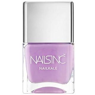 Nails Inc Professional Nailkale Nail Polish - Abbey Road 14ml