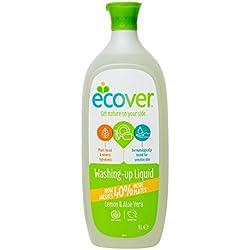 Limpiador para fregar los platos y cuidar el medioambiente