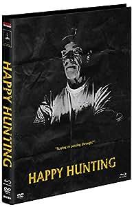 Happy Hunting - 2-Disc Mediabook (Character Edition 4) - limitiert auf 50 Stück [Blu-ray]