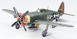 Tamiya P 47d Thunderbolt Razor