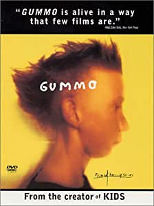 Gummo (Ws) [DVD] [1997] [Region 1] [US Import] [NTSC]