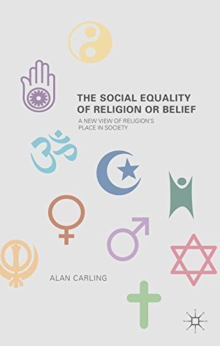 The Social Equality of Religion or Belief (2016-03-23)