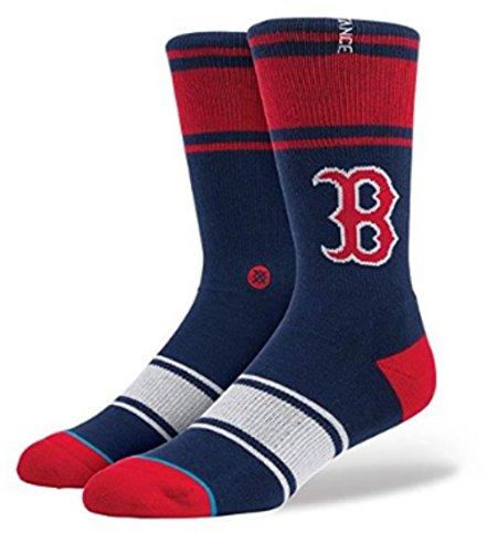 Stance Boston Red Sox Diamond Collection Bosox MLB Socken Navy L/XL (EU 42-47)