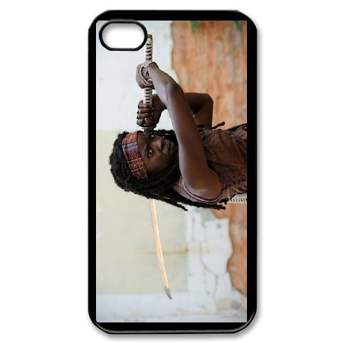 personalised-iphone-4-4s-full-wrap-printed-plastic-phone-case-the-walking-dead