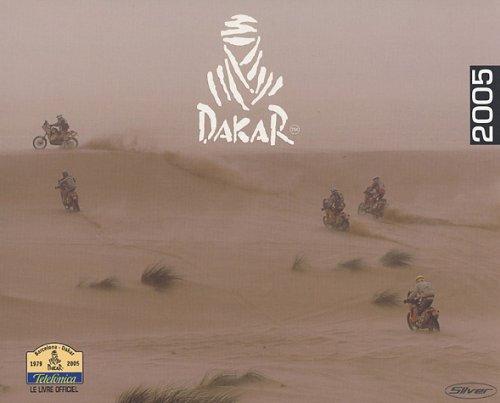 Dakar 2005 par Eric Vargiolu
