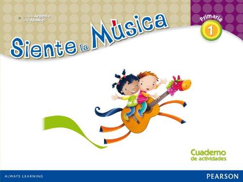 Siente la música 1 pack actividades (Comunidad Valenciana)