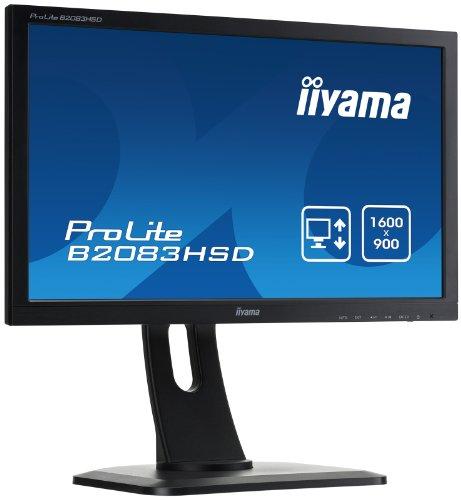 Iiyama Prolite B2083HSD-B1 LCD Monitor