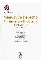 Descargar gratis Manual de Derecho Financiero y Tributario Parte General 4ª Edición 2018 en .epub, .pdf o .mobi