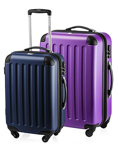 HAUPTSTADTKOFFER Juegos de maletas, 65 cm