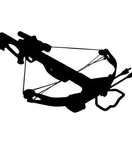 Elch Zombie Jagd zu Fuß tot Fleisch Aufkleber Sport Wandbild Junge Wohnzimmer Tapete 60x35cm