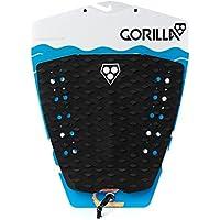 Gorilla Surf Surf Grip Deck PHAT Three Tail Pad
