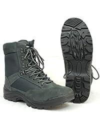 Amazon.it  Grigio - Stivali   Scarpe da donna  Scarpe e borse 85075c82c85