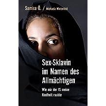 Sex-Sklavin im Namen des Allmächtigen: Wie mir der IS meine Kindheit raubte