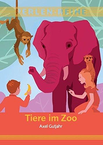 Tiere im Zoo (Perlen-Reihe)