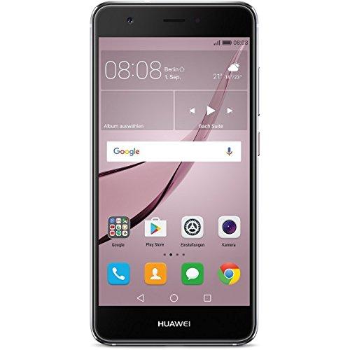 Huawei Nova Smartphone con Memoria Interna da 32 GB, Grigio