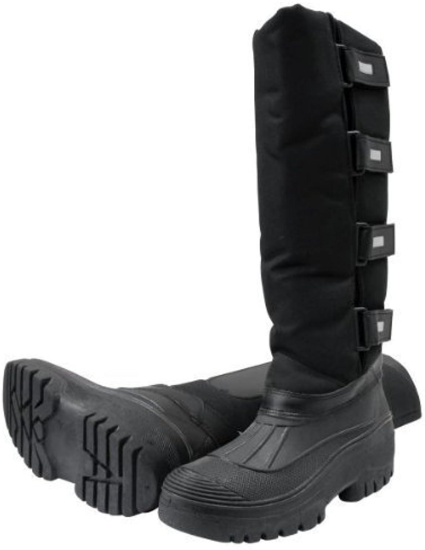 Thermostiefel Standard, schwarz, 33  Zapatos de moda en línea Obtenga el mejor descuento de venta caliente-Descuento más grande