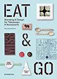 Eat & go. Branding & design indentity for takeaways & restaurants