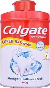 Colgate Toothpowder - 100 g