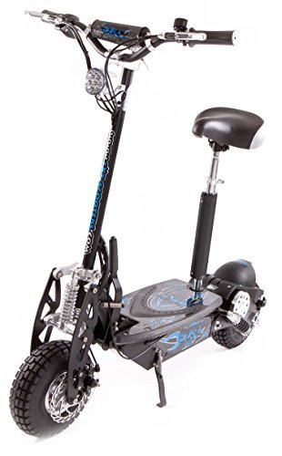 SXT1000 Turbo scooter eléctric0 32 km/h con 1000 Vatios 36V SXT Scooter