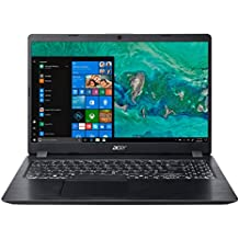 Acer Aspire 5 Slim 7th Gen Core i3 15.6-inch Thin and Light Laptop (4GB/256GB SSD/Windows 10/Obsidian Black/1.8kg), A515-52K