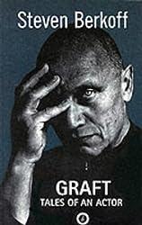 Graft: Tales of an Actor (Oberon Book)