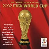 The World Cup Album 2002