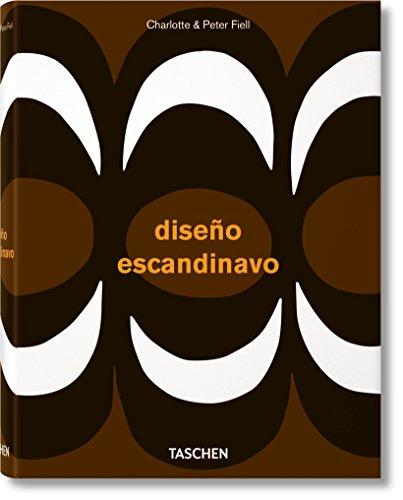 Diseño Escandinavo (Bibliotheca Universalis) por Charlotte & Peter Fiell