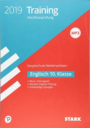 Training Abschlussprüfung Hauptschule - Englisch - Niedersachsen