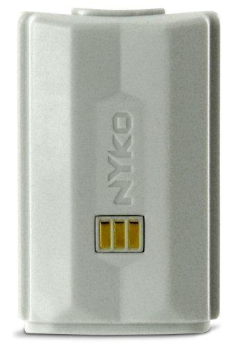 Xbox360 Power Pak, wei (Power Station Nykos)