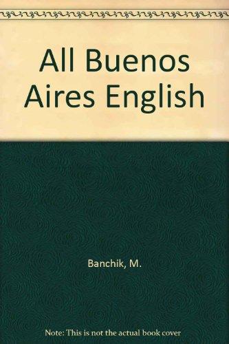 All Buenos Aires por M. Banchik