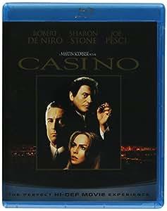 Casino [Blu-ray] [US Import]