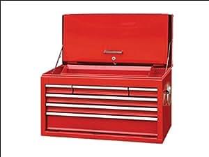 Faithfull - Boîte à outils, Cabinet Coffre à 6 tiroirs - FAITBCAB6