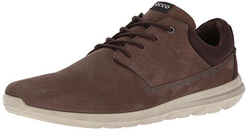 ecco-calgary-zapatos-de-cordones-derby-para-hombre-marron-52407espresso-coffee-42-eu