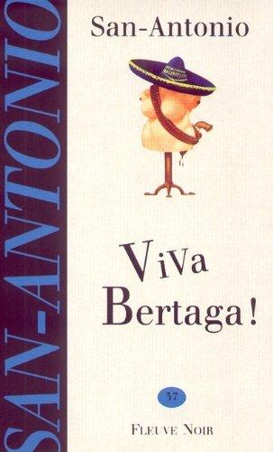 Viva Bertaga par San-Antonio