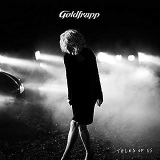 Tales of Us (Vinyl+CD) [Vinyl LP] by Goldfrapp (B00DB6256W) | Amazon price tracker / tracking, Amazon price history charts, Amazon price watches, Amazon price drop alerts