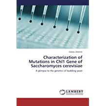 Characterization of Mutations in Chl1 Gene of Saccharomyces cerevisiae