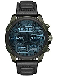 Diesel Men's Smartwatch Full Guard DZT2003