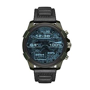 Diesel Vyrams Smartwatch Full Guard DZT2003
