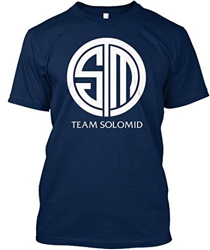 Teespring TSM Logo Tshirt