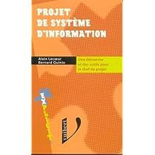 Projet de système d'information